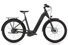 e-Citybike HoheAcht Amo Urbeno Vulkanschiefer