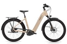 e-Citybike HoheAcht Amo Urbeno Perlwein