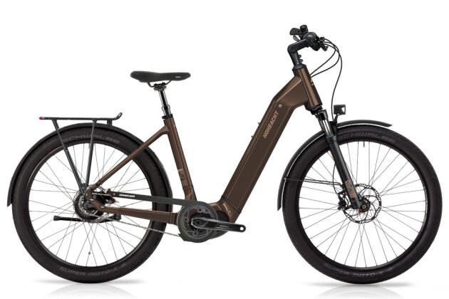 e-Citybike HoheAcht Amo Urbeno Bernstein 2021