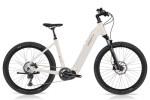 e-Mountainbike HoheAcht Amo Monto Weidemilch