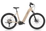e-Mountainbike HoheAcht Amo Monto Perlwein