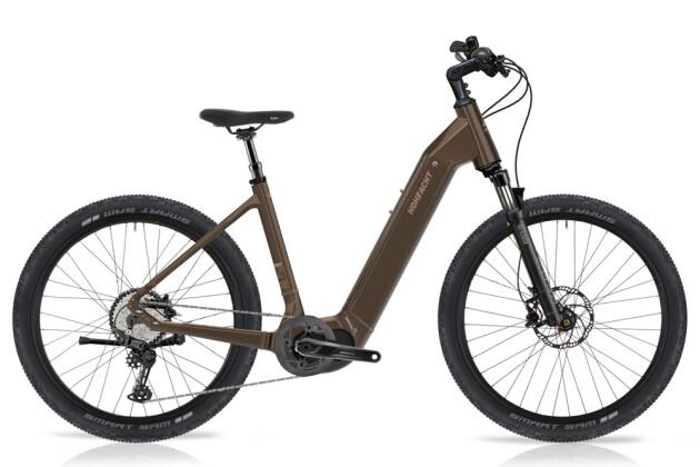 e-Mountainbike HoheAcht Amo Monto Bernstein 2021