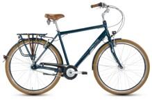 Citybike Grecos MANHATTAN 28 DUNKELBLAU Deep