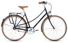 Citybike Grecos IDA