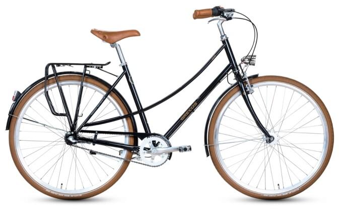 Citybike Grecos IDA 2021