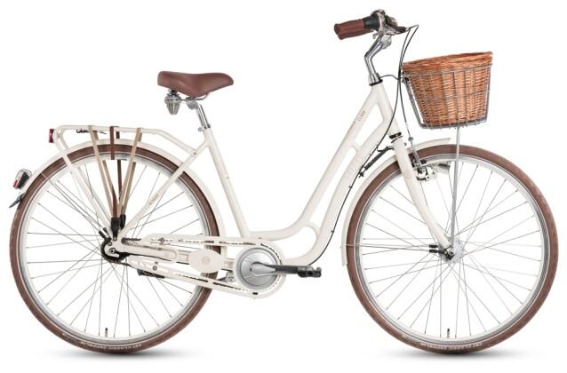 Citybike Grecos CLARA 2021