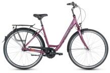 Citybike Grecos BOSTON CASSIS  Kal