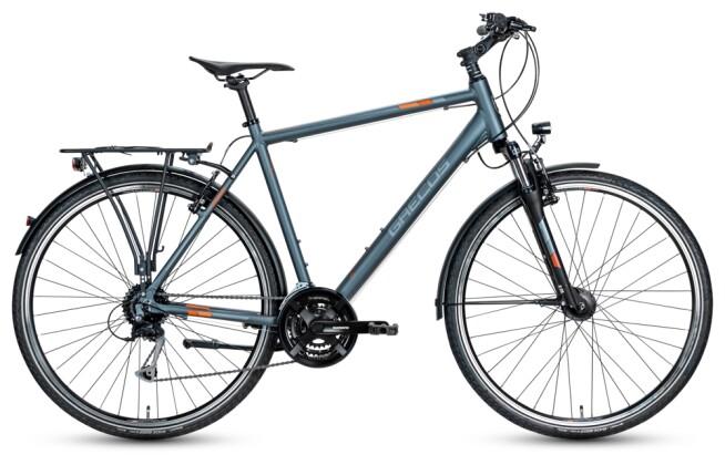 Trekkingbike Grecos ASPEN Diamant 2021