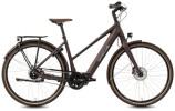 e-Citybike Grecos ELI 2.4 AUBERGINE