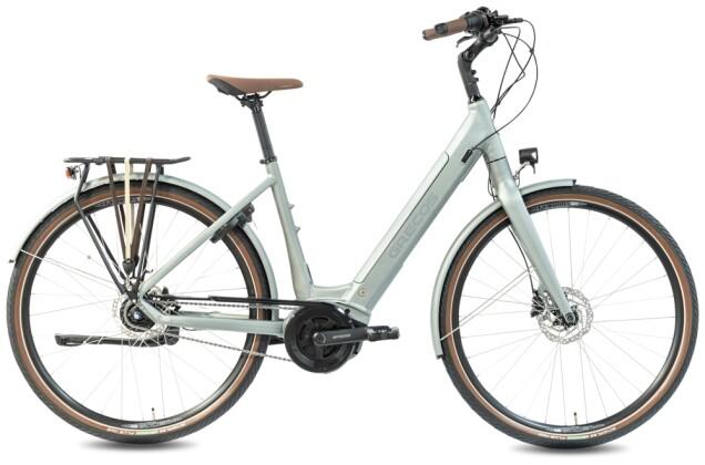 e-Citybike Grecos ELI 2.2 2021