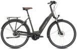 e-Citybike Grecos ELI 2.1 STAHLGRAU