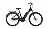 e-Citybike Grecos ELI 1.2 SCHWARZ