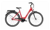 e-Citybike Grecos ELI 1.1 ROT