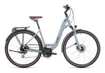 Citybike Cube Touring Pro lunar´n´grey