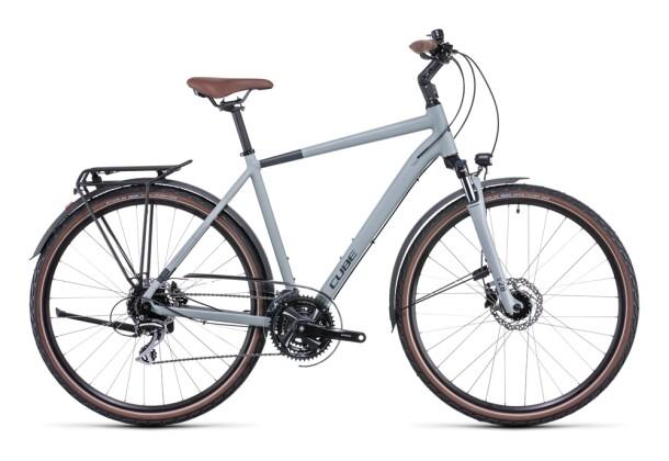 Citybike Cube Touring Pro lunar´n´grey 2022