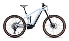 e-Mountainbike Cube Stereo Hybrid 160 HPC Race 625 27.5 frostwhite