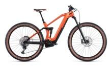 e-Mountainbike Cube Stereo Hybrid 140 HPC Pro 625 sparkorange´n´black