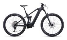 e-Mountainbike Cube Stereo Hybrid 140 HPC Pro 625 carbon´n´metal