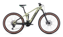 e-Mountainbike Cube Stereo Hybrid 120 Race 625 green´n´flashgreen