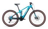 e-Mountainbike Cube Stereo Hybrid 120 Pro 625 skyblue´n´white