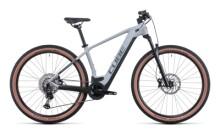 e-Mountainbike Cube Reaction Hybrid Race 625 lunar´n´grey