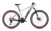 e-Mountainbike Cube Reaction Hybrid Pro 500 grey´n´red