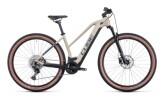 e-Mountainbike Cube Reaction Hybrid Pro 625 desert´n´orange