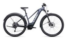 e-Mountainbike Cube Reaction Hybrid Performance 625 Allr grey/white