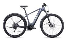 e-Mountainbike Cube Reaction Hybrid Performance 500 Allr grey/white