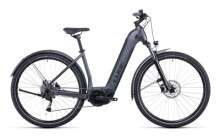 e-Mountainbike Cube Nuride Hybrid Performance 625 Allroad graphite