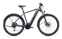 e-Mountainbike Cube Nuride Hybrid Performance 500 Allroad graphite