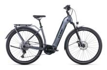 e-Trekkingbike Cube Kathmandu Hybrid Pro 625 flashgrey´n´black