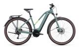 e-Citybike Cube Touring Hybrid ONE 500 green´n´sharpgreen