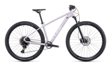 Mountainbike Cube Access WS SL lilac´n´white