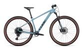 Mountainbike Cube Access WS SL oldmint´n´black