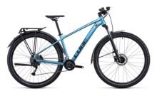 Mountainbike Cube Access WS Pro Allroad aqua´n´blue