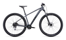 Mountainbike Cube Access WS EXC grey´n´berry