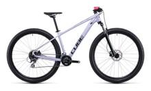 Mountainbike Cube Access WS EAZ violetwhite´n´pink
