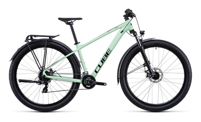 Mountainbike Cube Access WS Allroad airymint´n´black 2022