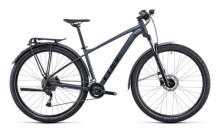 Mountainbike Cube Aim SL Allroad grey´n´black