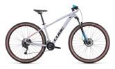 Mountainbike Cube Aim SL prismagrey´n´blue´n´red