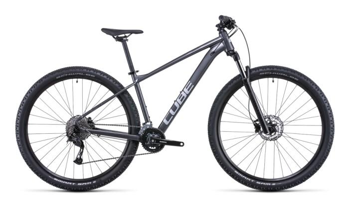 Mountainbike Cube Aim SL graphite´n´metal 2022
