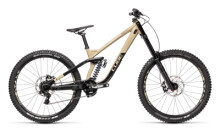Mountainbike Cube TWO15 Pro 27.5 sand´n´black