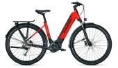 e-Trekkingbike Raleigh DUNDEE 9