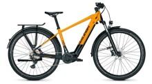 e-Trekkingbike Raleigh DUNDEE 10