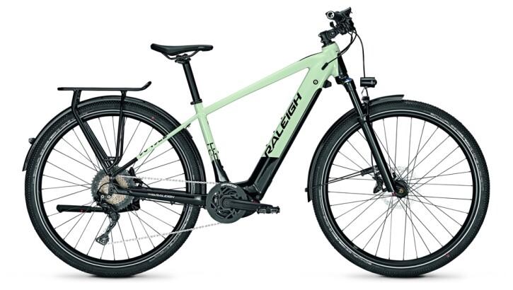 e-Trekkingbike Raleigh DUNDEE 11 2022