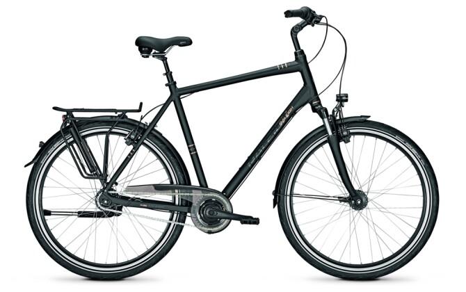Citybike Raleigh CHESTER 8 XXL 2022