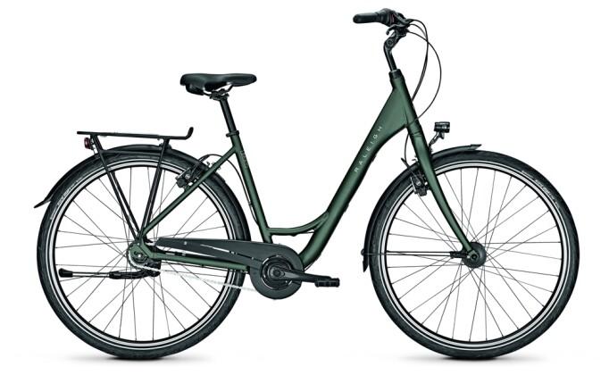 Citybike Raleigh DEVON 8 2022