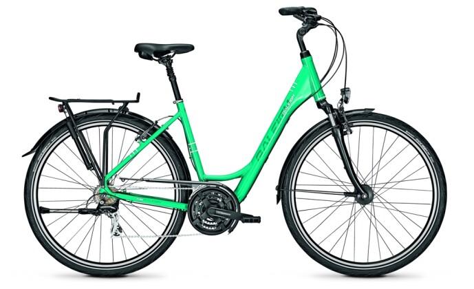 Trekkingbike Raleigh CHESTER 21 2022