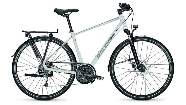Trekkingbike Raleigh RUSHHOUR 1.0 2022